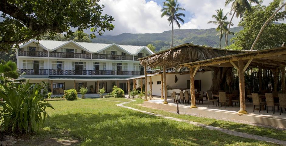 Augerine Hotel