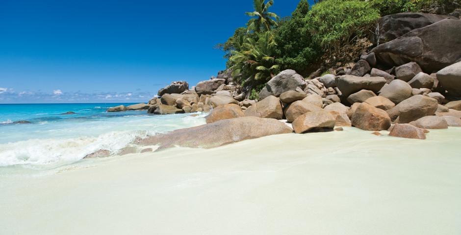 Constance Lemuria Seychelles