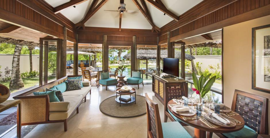 Pool Villa - Constance Lemuria Seychelles