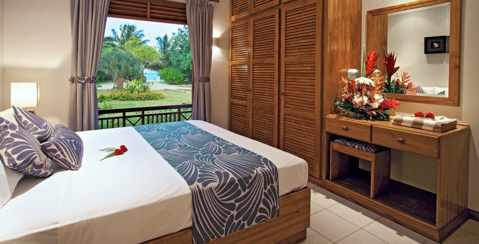 Villa mit 1 Schlafzimmer - Les Villas d'Or