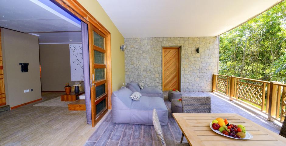 Garden Suite Residence - Le Domaine de l'Orangeraie