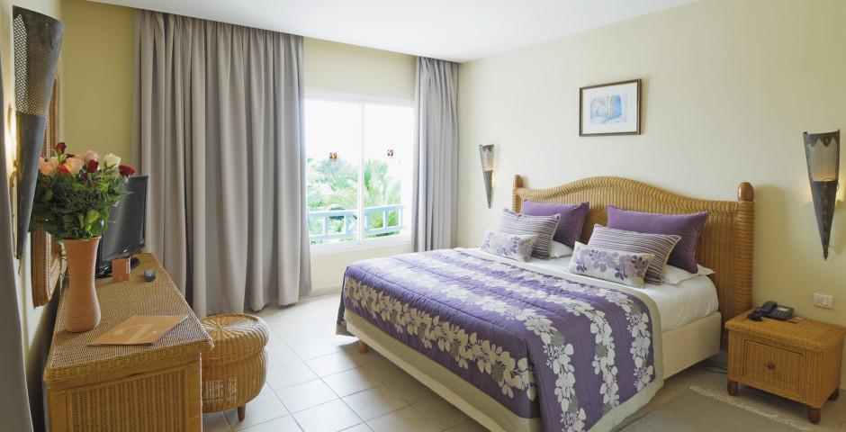 Doppelzimmer - Vincci Djerba Resort
