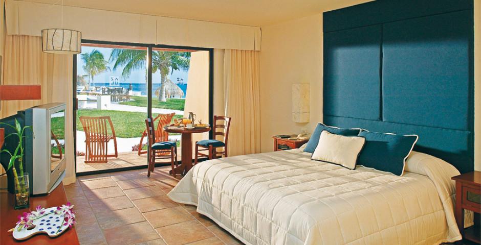 Deluxe-Zimmer - Azul Beach by Karisma