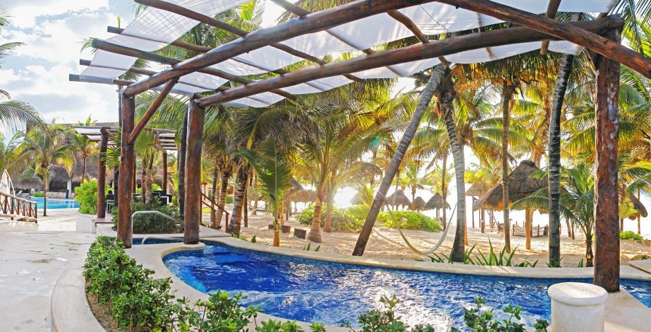 Catalonia Royal Tulum Resort & Spa