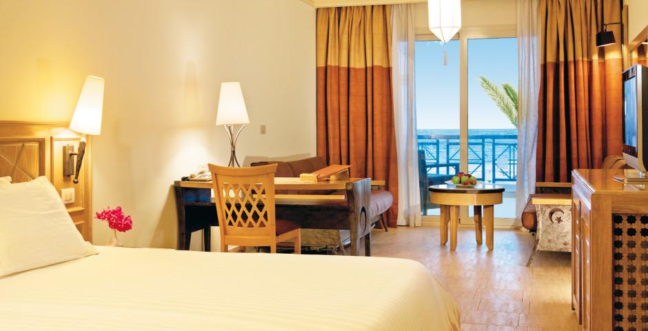 Wohnbeispiel - Novotel Sharm el-Sheikh