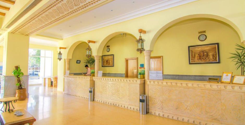 LABRANDA Club Makadi (ex. Club Azur Resort)