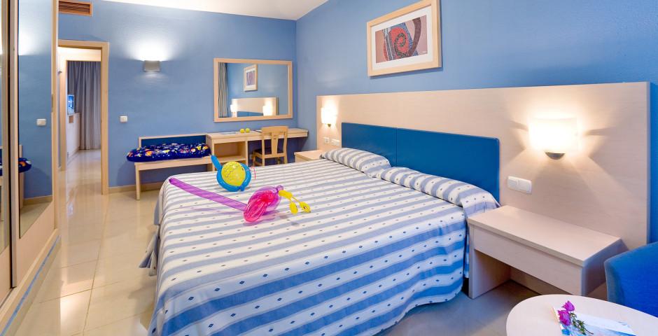 Familienzimmer - Gloria Palace San Agustin Thalasso & Hotel