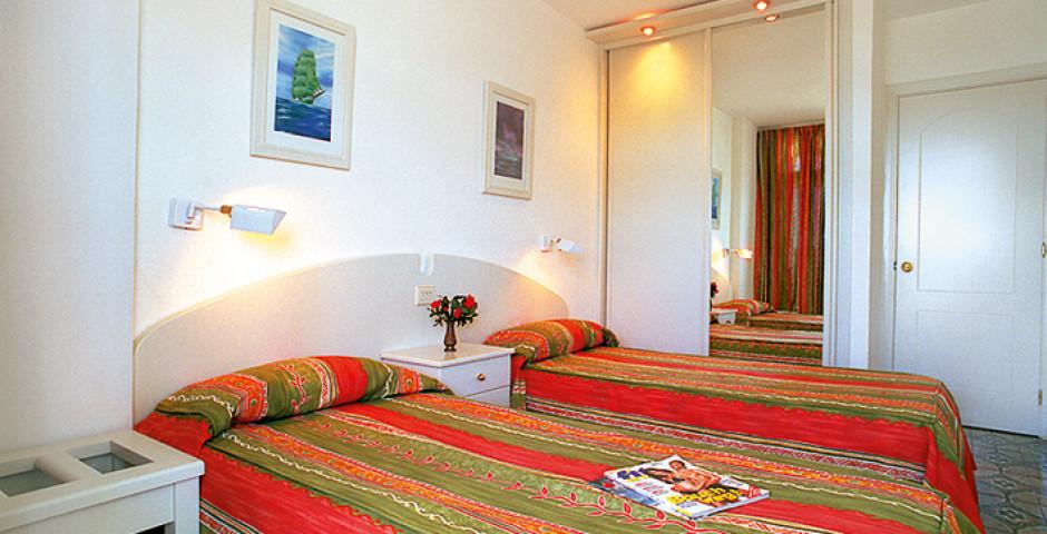 Wohnbeispiel - Aparthotel Maritim Playa