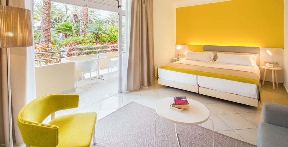 Doppelzimmer - Abora Catarina by Lopesan Hotels