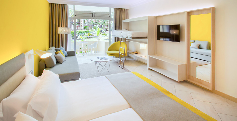 Familienzimmer - Abora Catarina by Lopesan Hotels