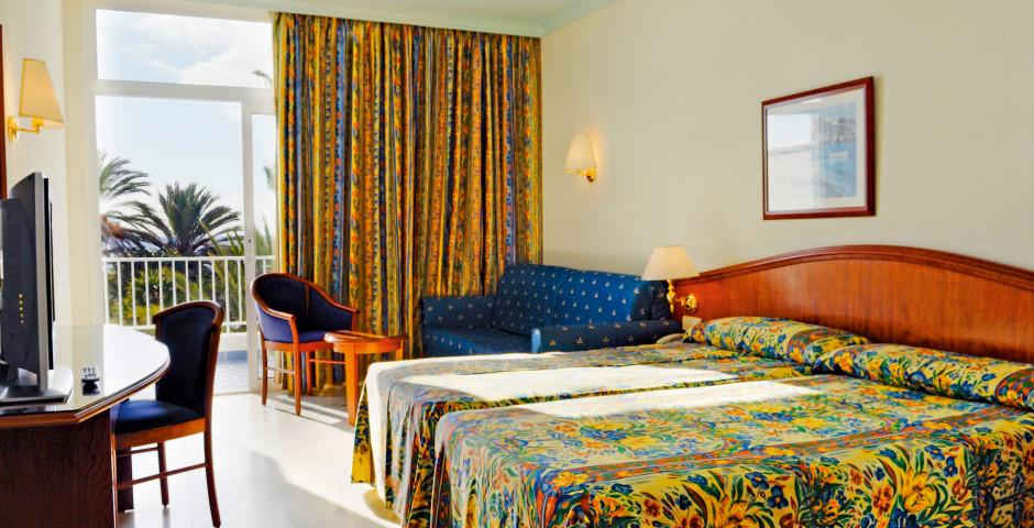 Doppelzimmer - VIK Hotel San Antonio