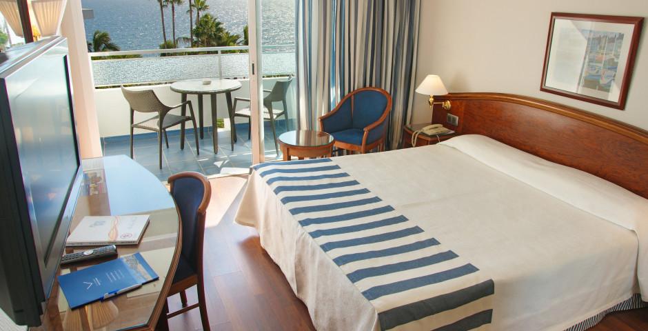 Doppelzimmer Superior - VIK Hotel San Antonio