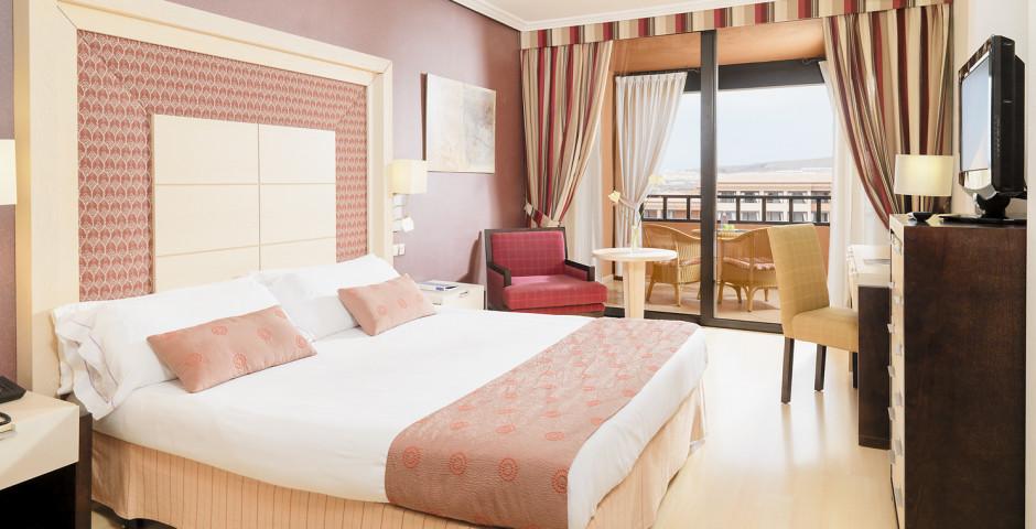 Doppelzimmer Privilege - H10 Costa Adeje Palace