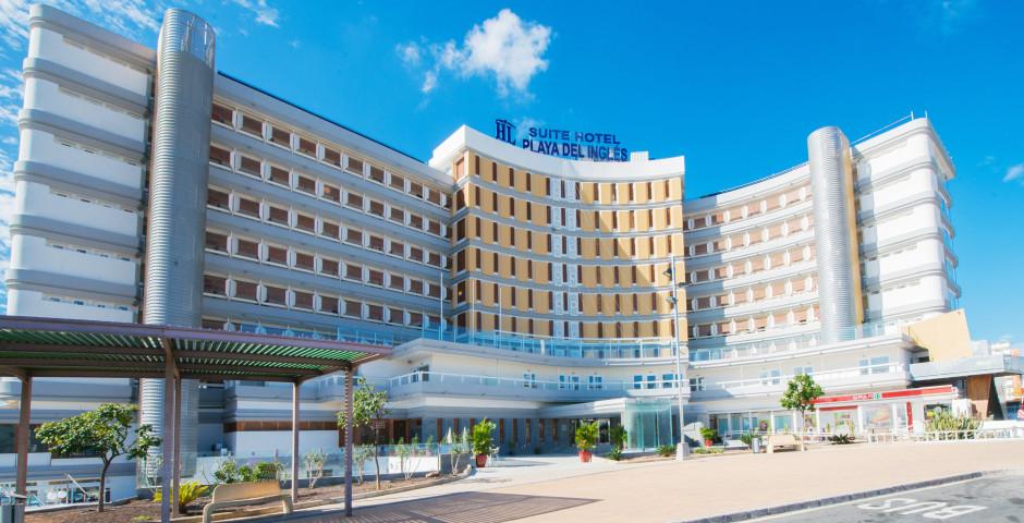 HL Suitehotel Playa del Inglés