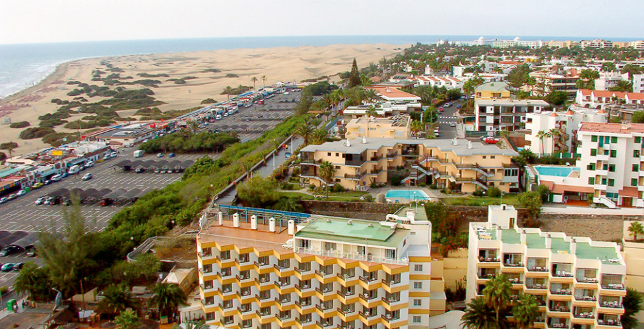 HL Sahara Playa