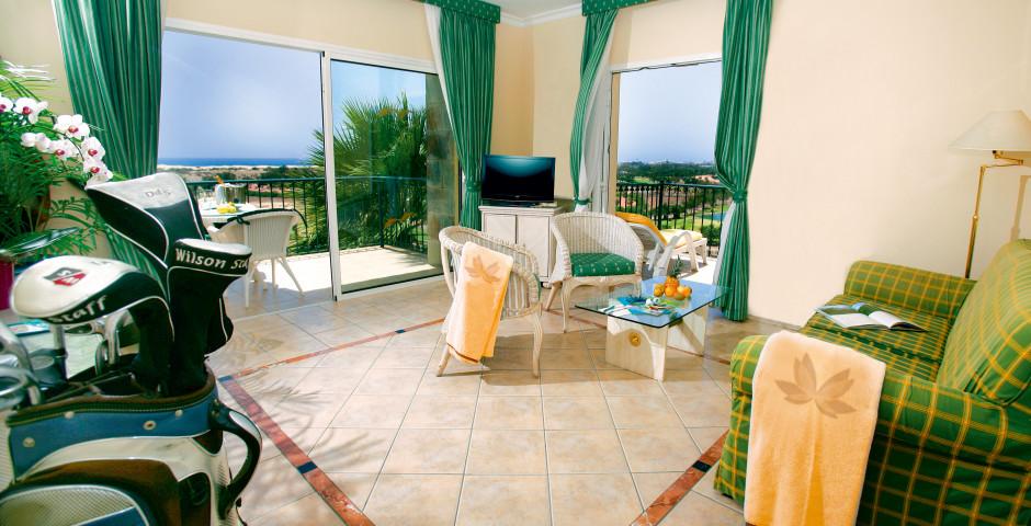 Wohnbeispiel - Vital Suites Residencia, Salud & Spa