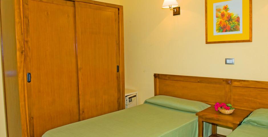Appartements Santa Rosa