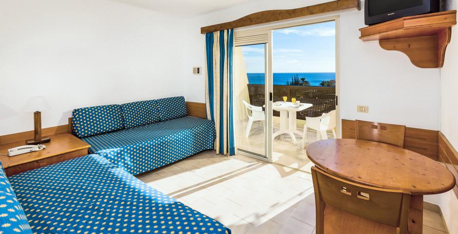 Appartement Meersicht - Sol Fuerteventura Jandia