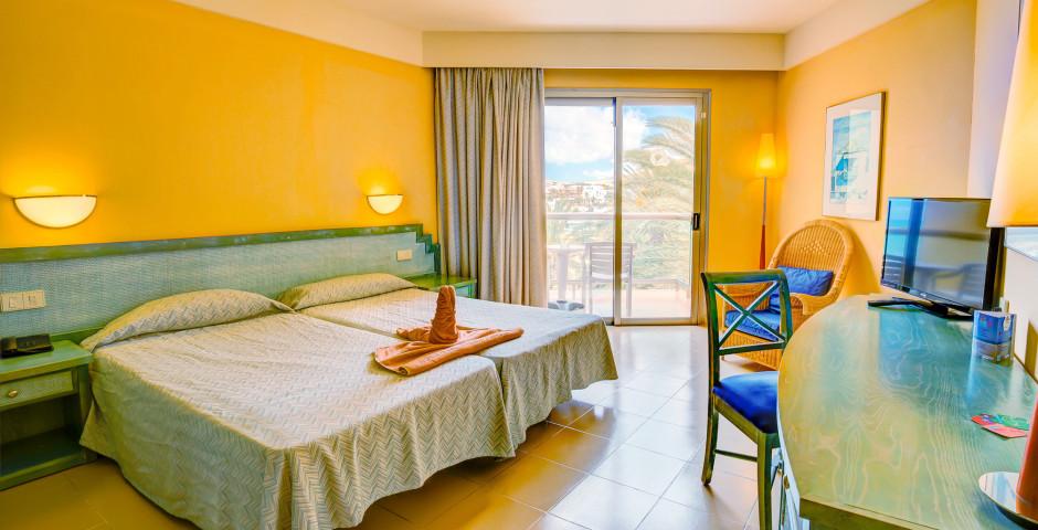 Doppelzimmer - SBH Costa Calma Beach Resort