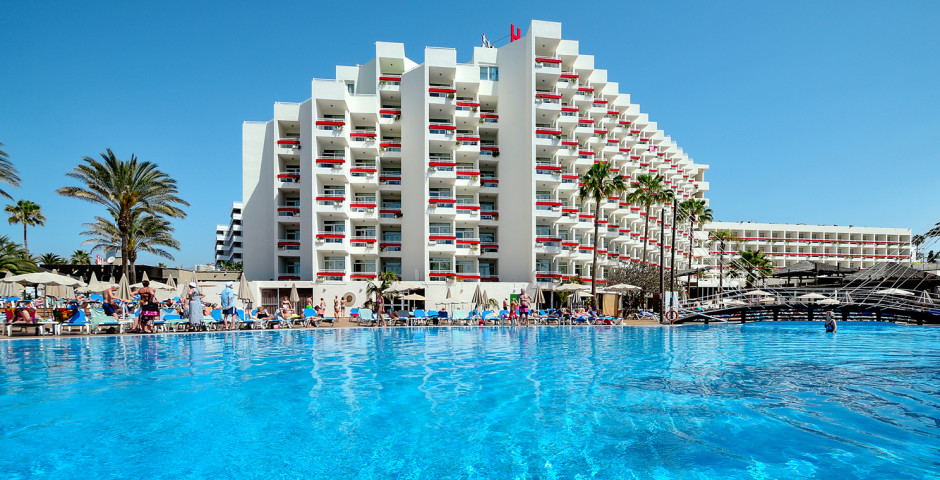 Hotel Troya All Inclusive