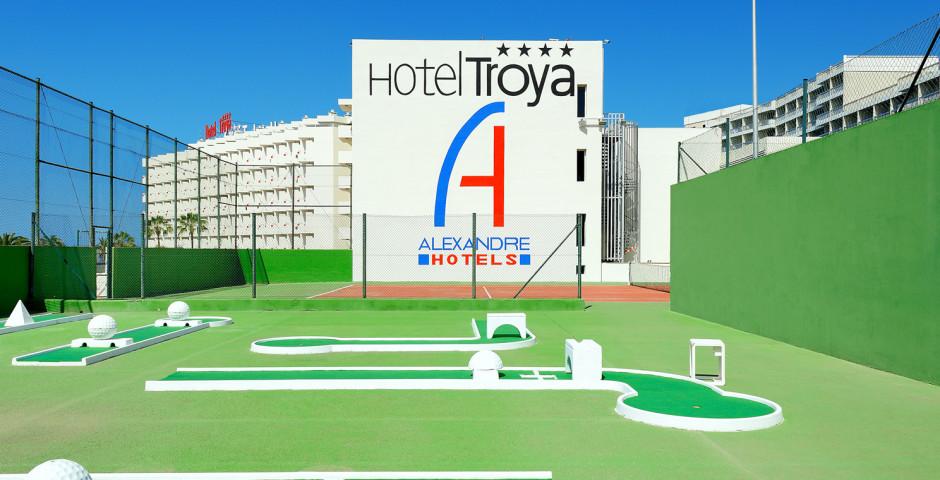 Hotel Troya All Inclusive