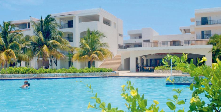Hotel Beachscape