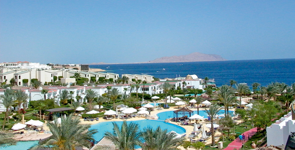 Hotel Savoy Sharm el-Sheikh