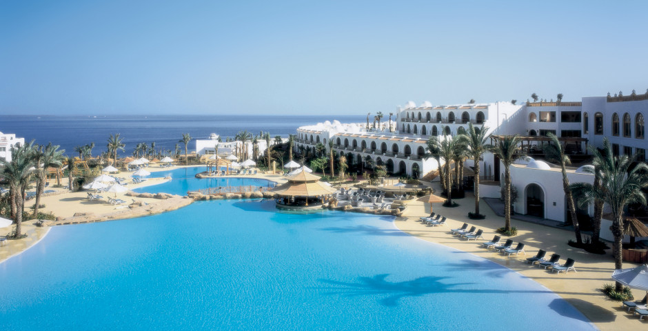 Hôtel Savoy Sharm el-Sheikh
