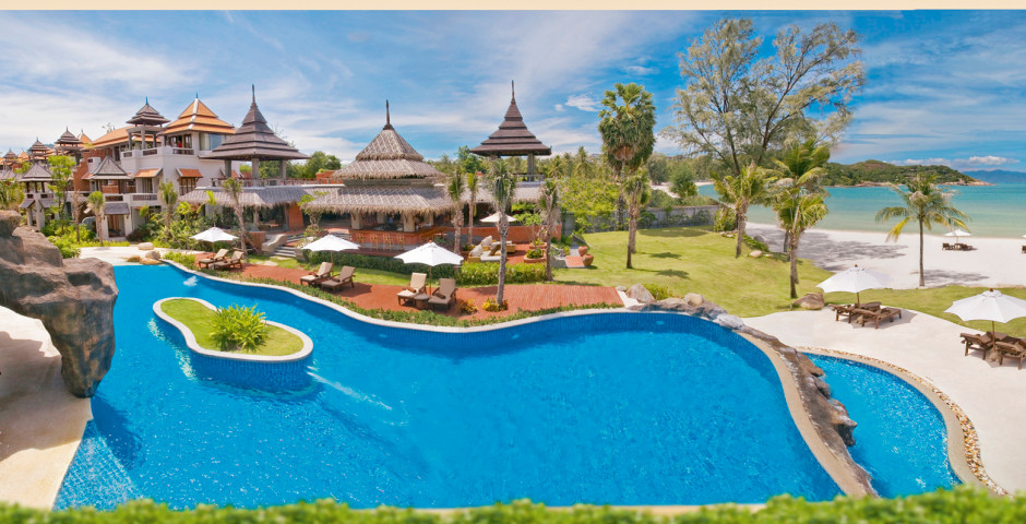 Royal Muang Samui Villas & Suites