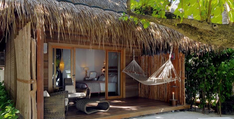 Beach Villa - Constance Moofushi