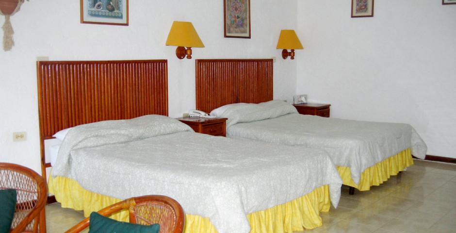 Deluxe-Gartensicht-Zimmer - Cabañas Los Lirios