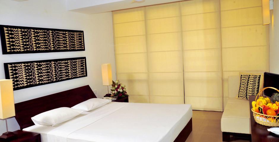 Doppelzimmer - Goldi Sands