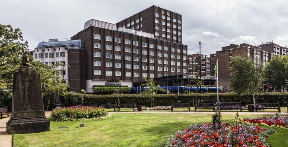 Danubius Hotel Regents Park