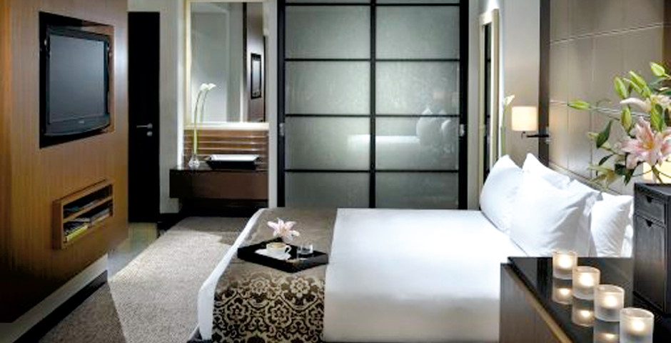 Premier Room - The Address Dubai Mall