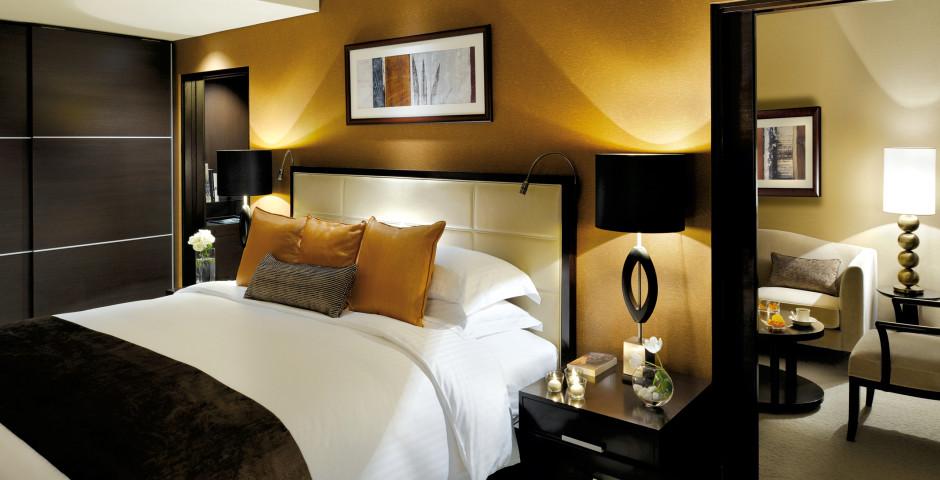 Grand Deluxe Room - The Address Dubai Marina