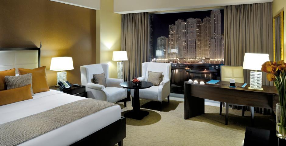 Grand Room - The Address Dubai Marina