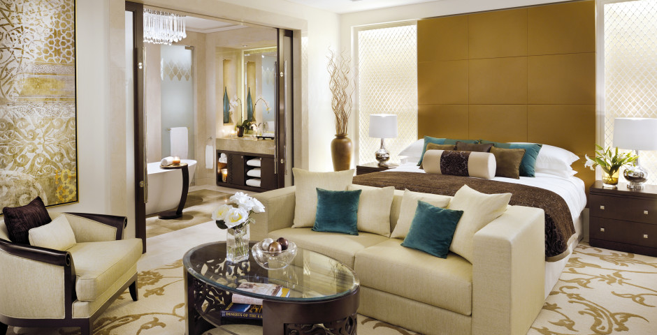 Premier Room - One&Only The Palm