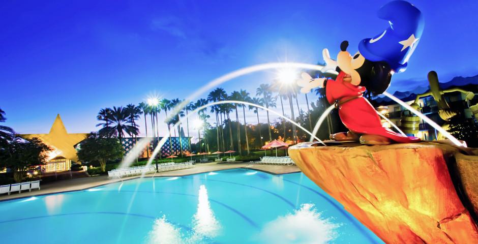 Disney's All Star Movie Resort