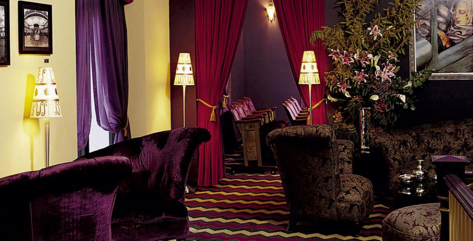 Hôtel Bijou