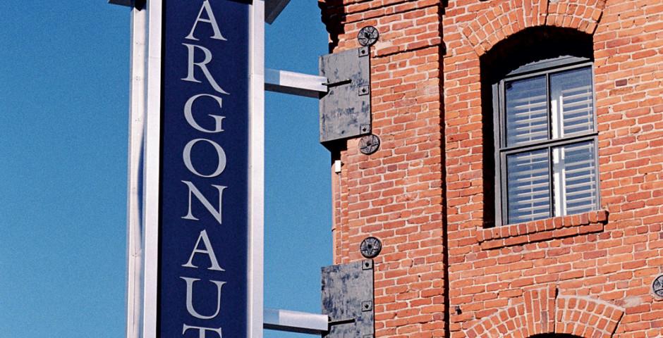 Argonaut Fisherman's Wharf
