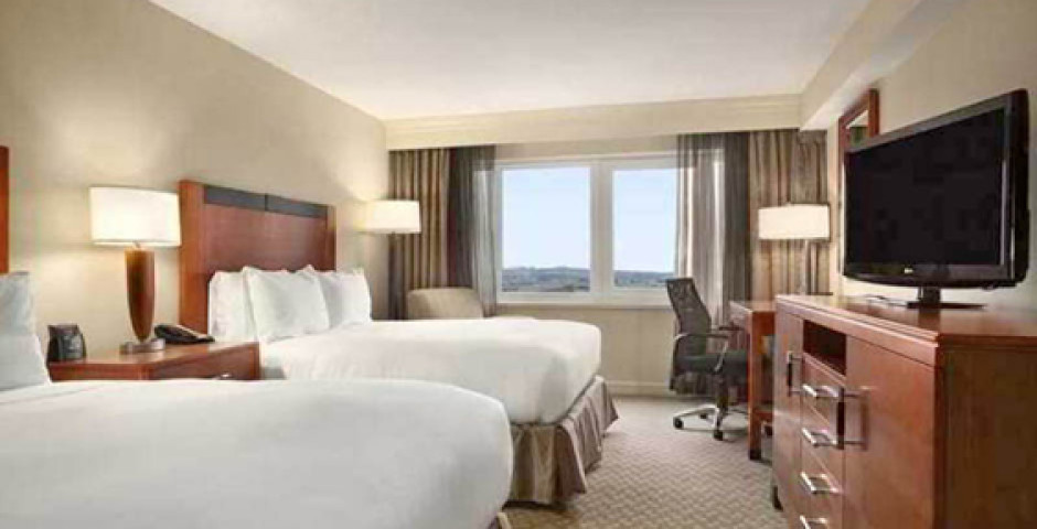 Hilton New York JFK Airport