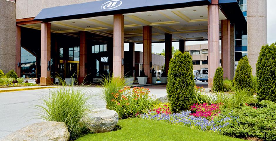 Hilton Newark