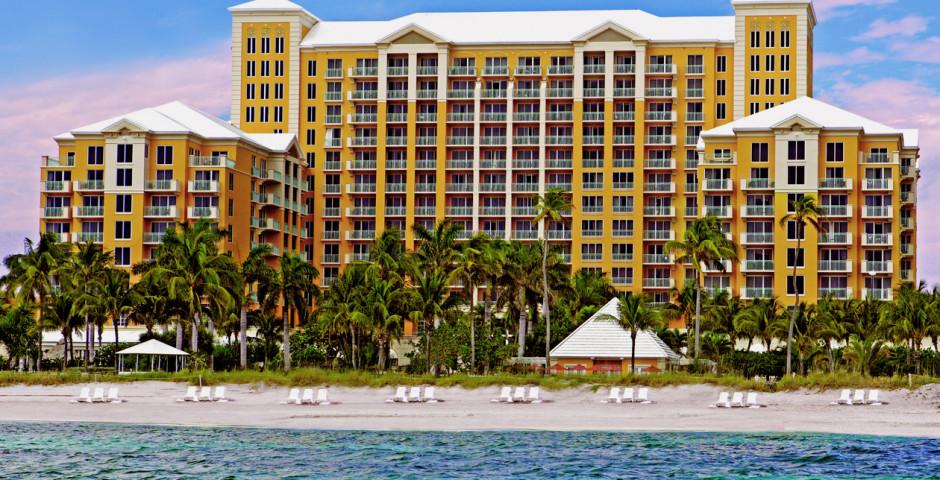 The Ritz Carlton Key Biscayne