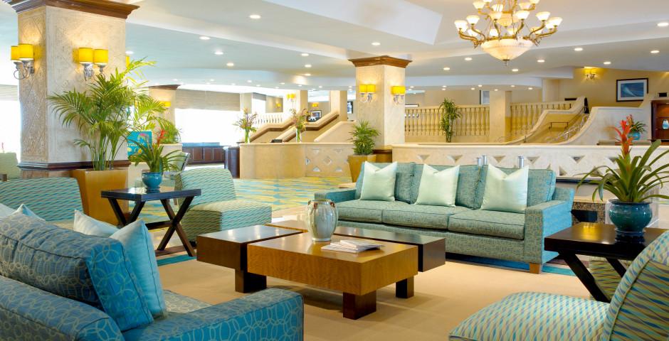 Holiday Inn Miami Beach Oceanfront