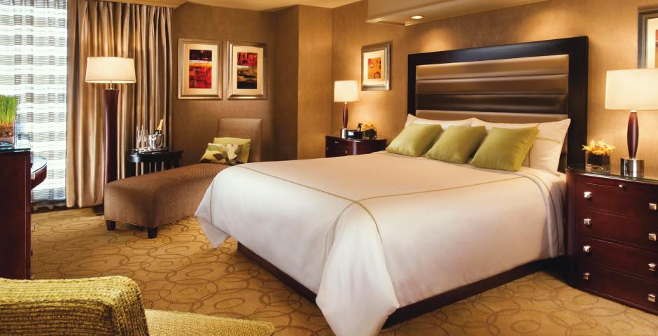 Treasure Island TI Hotel & Casino