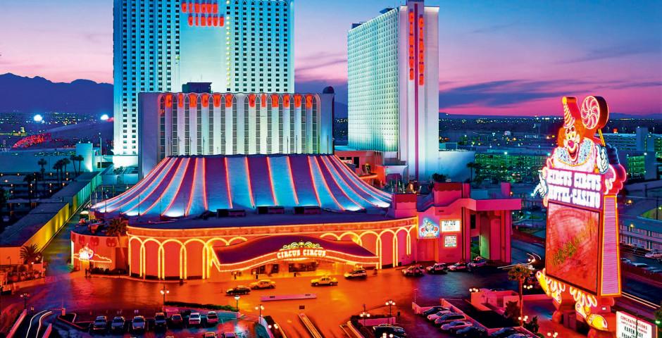 Circus Circus Casino & Theme Park