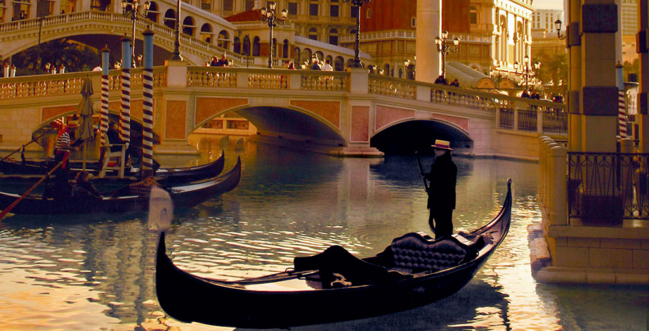 The Venetian Resort & Casino