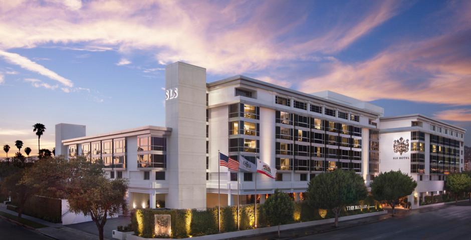 SLS Beverly Hills
