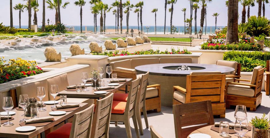 Hyatt Regency Huntington Beach