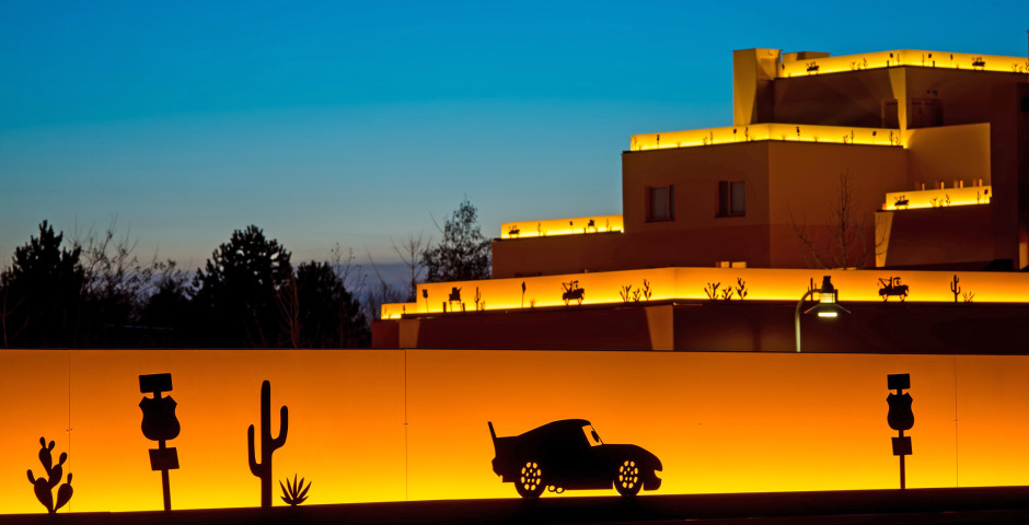 Disney's Hotel Santa Fe - inkl. Parkeintritt